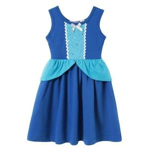 NWT Cinderella costume dress Size 2/3